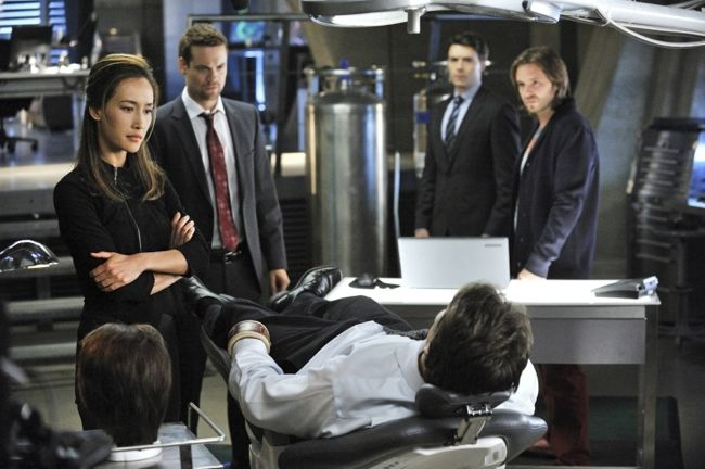 Nikita renewed for fourth season