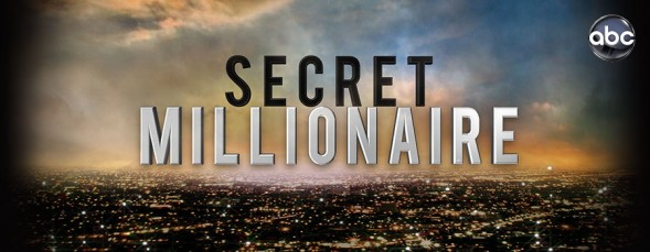 secret millionaire canceled