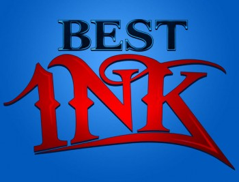 Best Ink season three