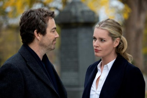 king and maxwell: canceled or renewed?