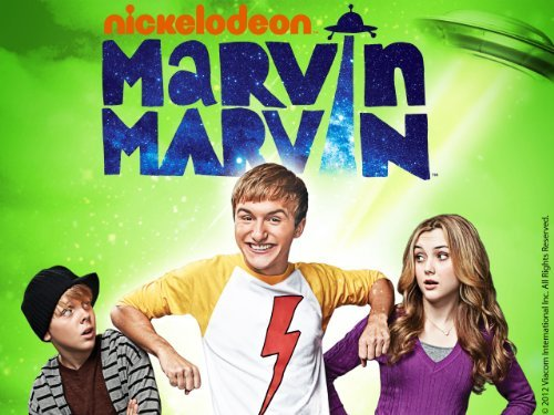 marvin marvin canceled, no season two