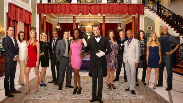whodunnit TV show: canceled or renewed?