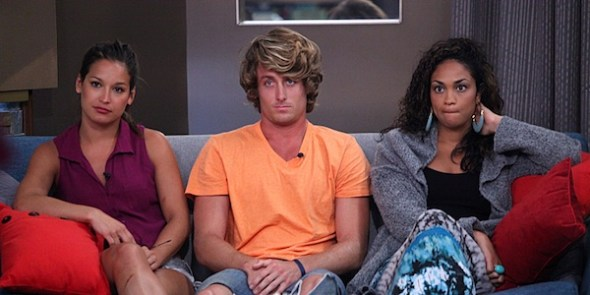 Big Brother June 3 ratings