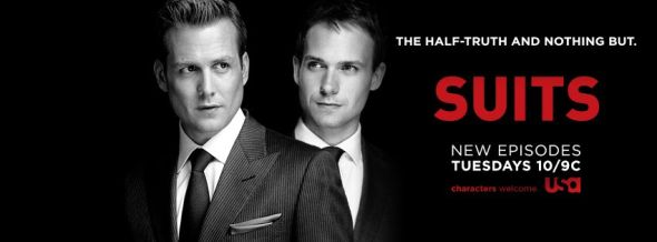 Suits: to be canceled or renewed?