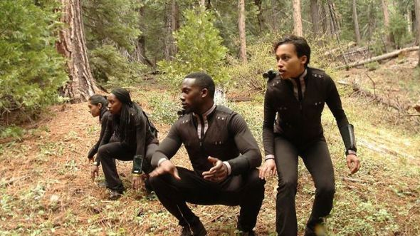 Capture TV show: canceled or renewed?