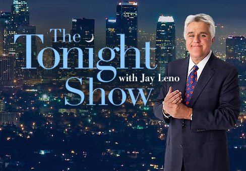 Tonight Show with Jay Leno  last episode