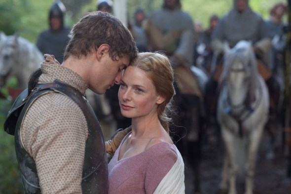 The White Queen canceled, no season two