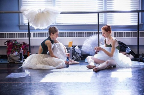Breaking Pointe: canceled or renewed for season three?