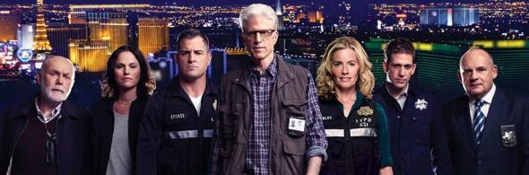 CSI: Las Vegas season 14