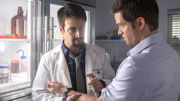 Do No Harm series finale on NBC