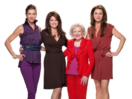 hot in cleveland season 5