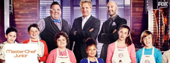 MasterChef Junior on FOX: cancel or renew?