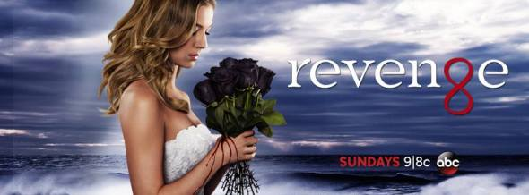 Revenge TV show on ABC
