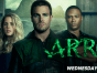 Arrow season two ratings