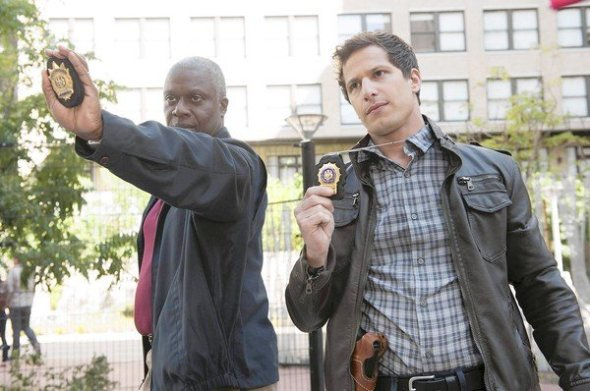 Brooklyn Nine-Nine full season