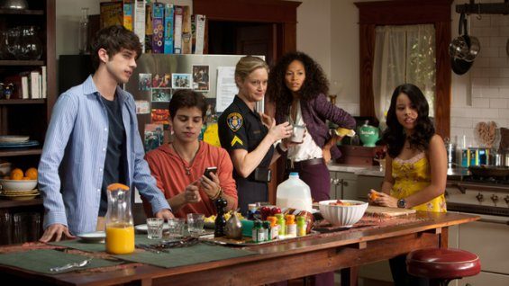 The Fosters season two on ABC Family