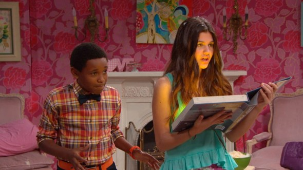 haunted hathaways season two