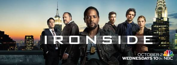 Ironside TV show ratings: cancel or renew?