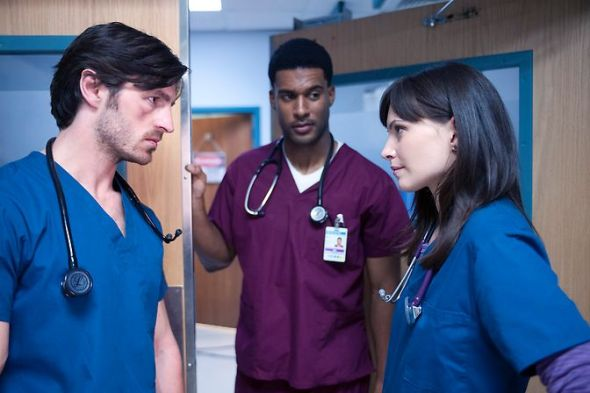 Night Shift TV show on NBC