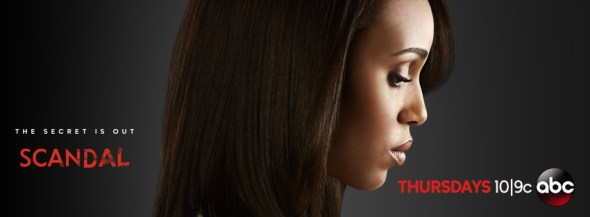 Scandal season three ratings