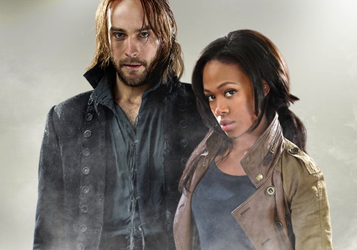 Sleepy Hollow season two