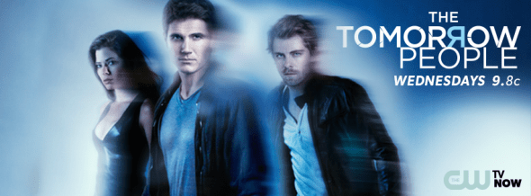 The Tomorrow People TV show ratings: cancelled or renewed?