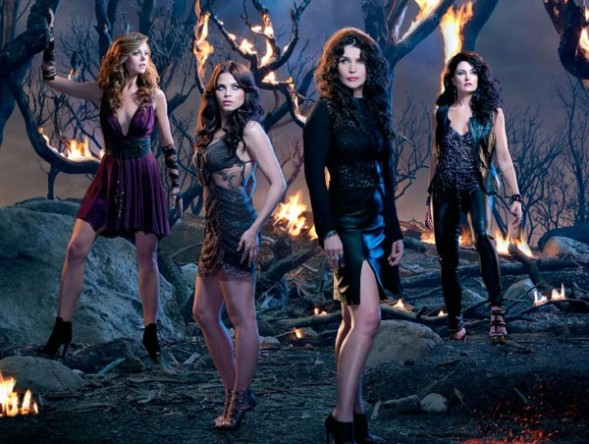 Witches of East End TV show: cancel or renew?