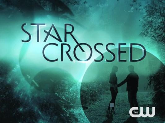 Star Crossed on CW