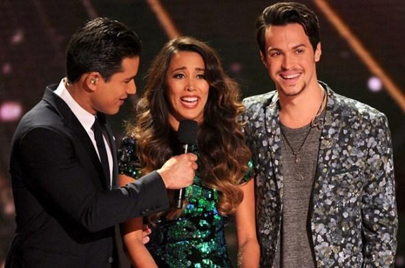 X Factor on FOX