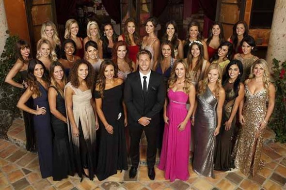 Bachelor ratings on ABC
