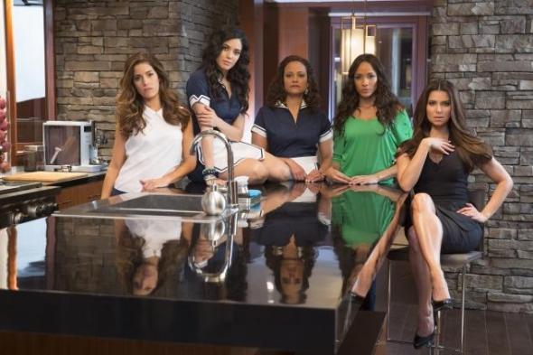 devious maids season two