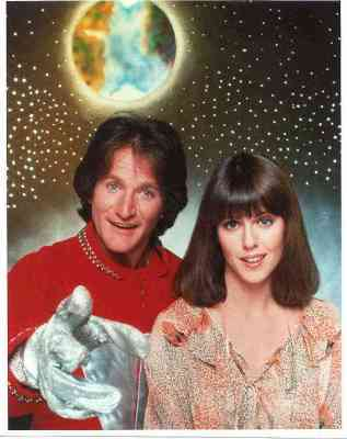mork and mindy reunion