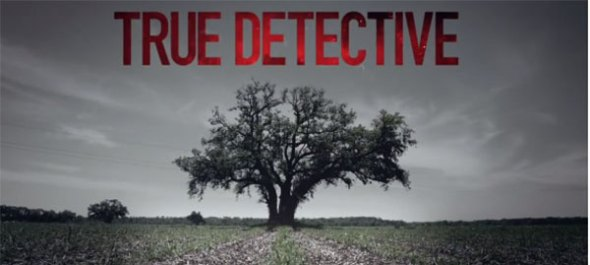 True Detective TV show on HBO