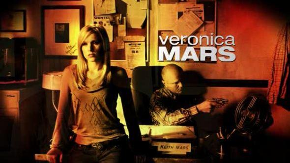 Veronica Mars spinoff