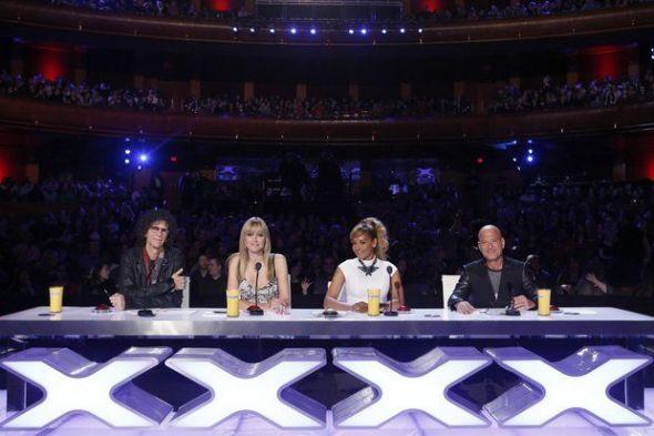 Americas Got Talent season