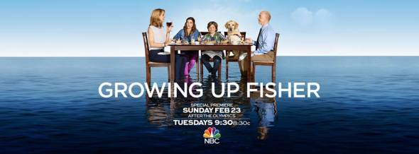 Growing Up Fisher TV show: cancel or renew?