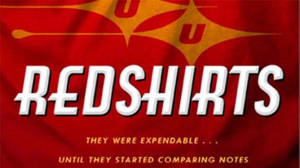 Redshirts TV show