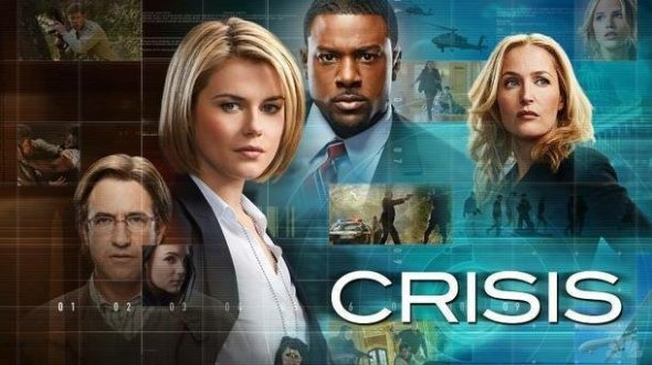 Crisis TV show on NBC