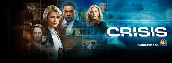 Crisis NBC TV show ratings