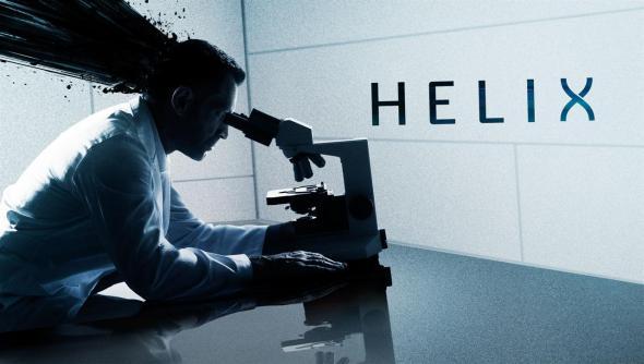 Helix season two
