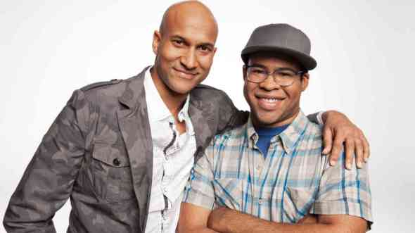 Key & Peele season four