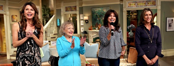 Hot in Cleveland season six