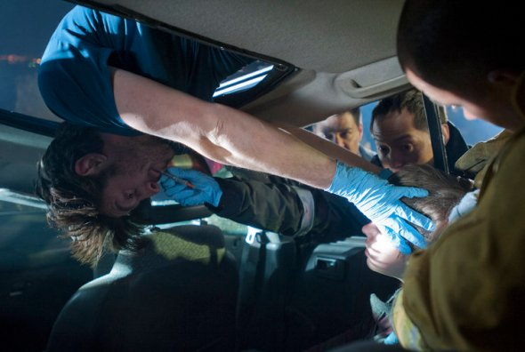 The Night Shift TV show on NBC ratings