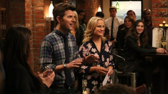 Parks and Recreation ending
