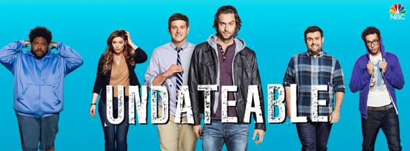 Undateable TV show on NBC ratings