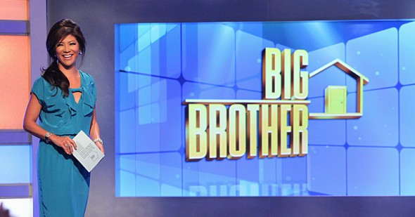 BIG BROTHER TV show ratings