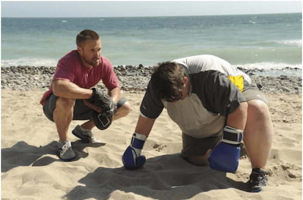 extreme weight loss tv show season five on abc