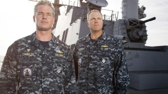 Last Ship TV show on TNT