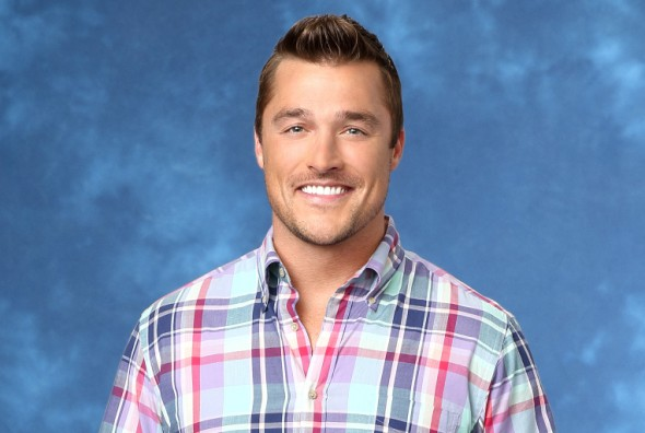 Chris Soules The Bachelor season 19