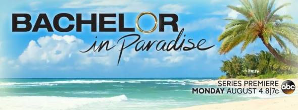 Bachelor in Paradise TV show on ABC ratings